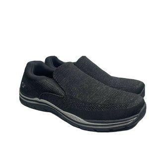 Skechers USA Mens Expected Gomel Slip-on Loafer, B